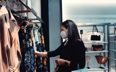 Visual Merchandising Considerations for a Post-Pandemic World