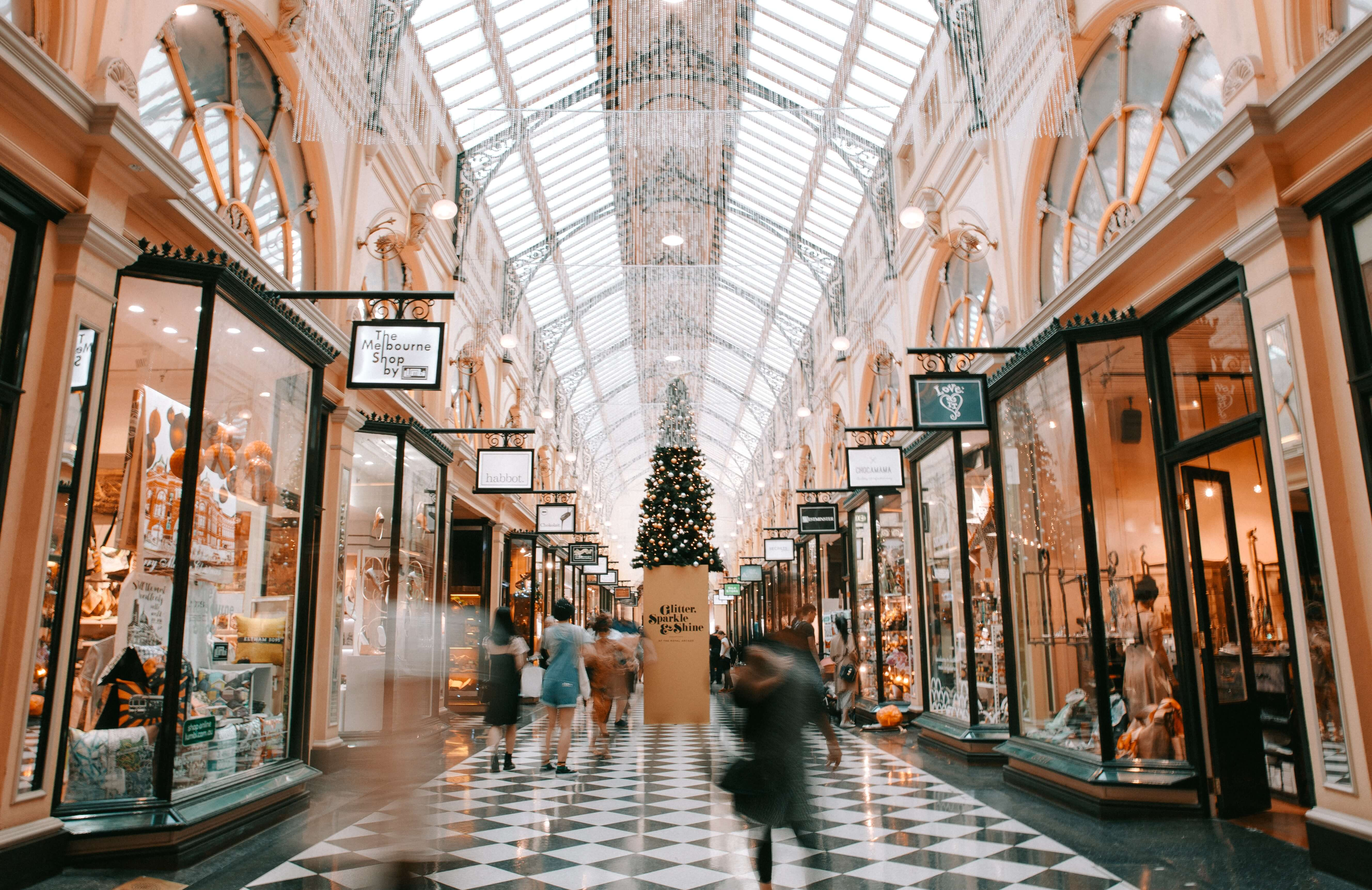 Retail Trends: Christmas 2020