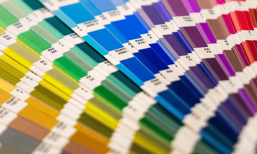 What is digital printing?