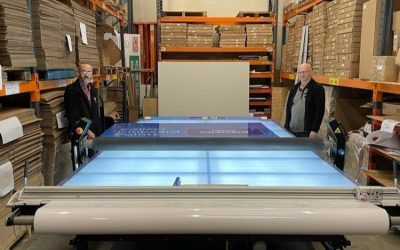 BDH Tullford makes investment in state-of-the-art applicator