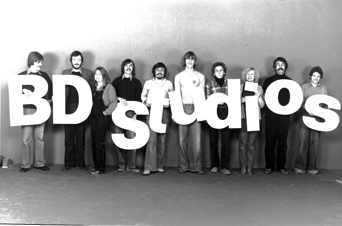 BD Studios