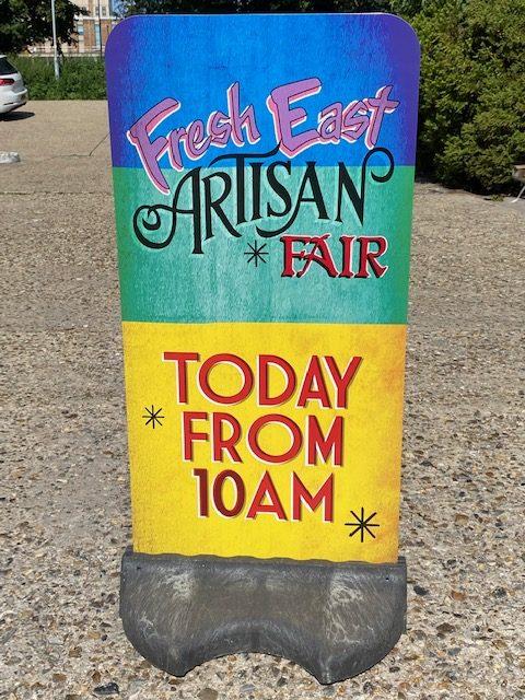 Competition Winner: Freshwater East Artisan Fair