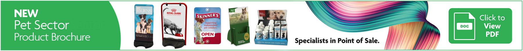 Pet Sector Brochure BD&H